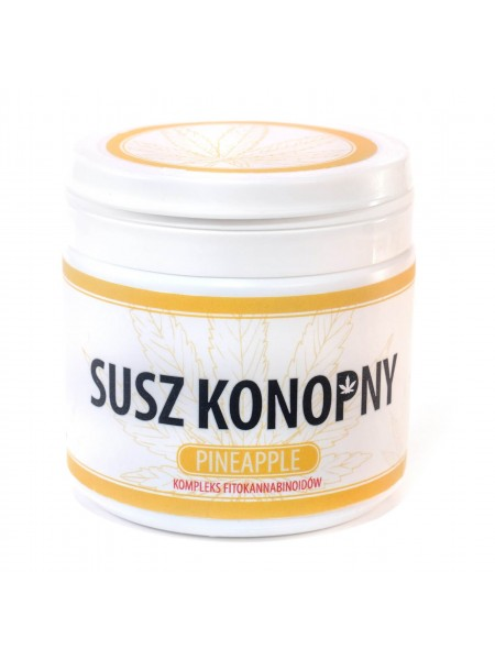 susz cbd pineaple