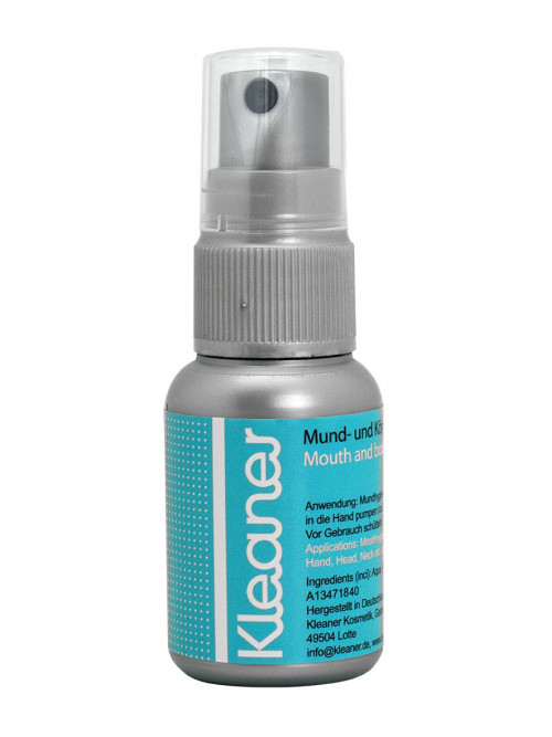 Kleaner w spray 30ml
