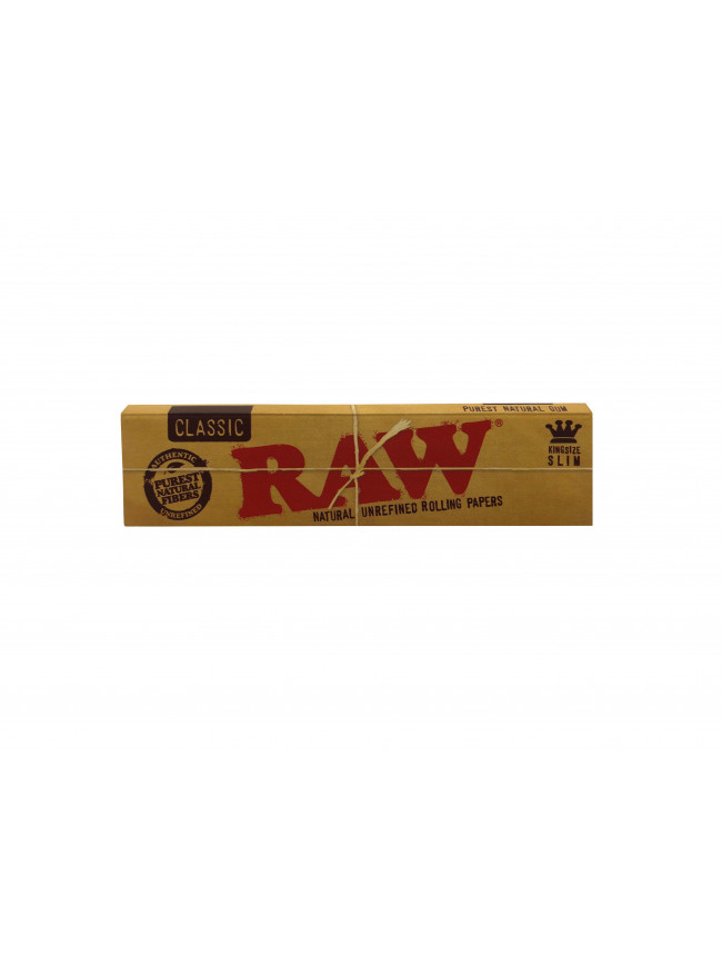 RAW Bibułka KING SIZE SLIM