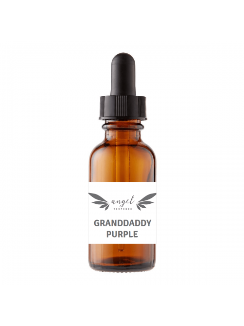TERPENY GRANDDADDY PURPLE 1ML